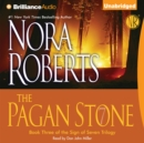 The Pagan Stone - eAudiobook