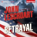 Betrayal : A Novel - eAudiobook