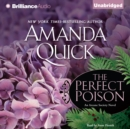The Perfect Poison - eAudiobook