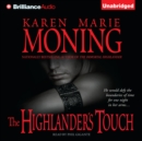 The Highlander's Touch - eAudiobook