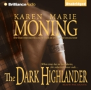 The Dark Highlander - eAudiobook