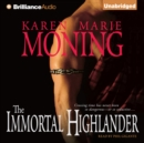 The Immortal Highlander - eAudiobook