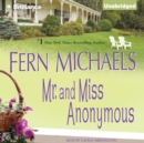 Mr. and Miss Anonymous - eAudiobook
