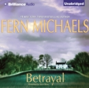 Betrayal - eAudiobook