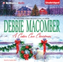 A Cedar Cove Christmas - eAudiobook