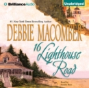 16 Lighthouse Road - eAudiobook