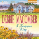 8 Sandpiper Way - eAudiobook