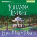 Love Only Once - eAudiobook