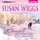 Snowfall at Willow Lake - eAudiobook