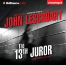 The 13th Juror - eAudiobook