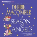 A Season of Angels - eAudiobook
