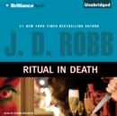 Ritual in Death - eAudiobook