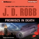 Promises in Death - eAudiobook