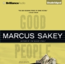 Good People - eAudiobook
