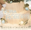 Savor the Moment - eAudiobook