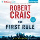 The First Rule - eAudiobook