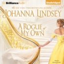 A Rogue of My Own - eAudiobook