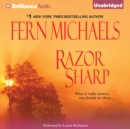 Razor Sharp - eAudiobook