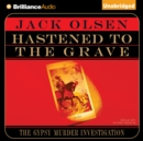 Hastened To the Grave - eAudiobook