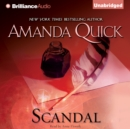 Scandal - eAudiobook