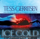 Ice Cold - eAudiobook