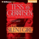 The Silent Girl : A Rizzoli & Isles Novel - eAudiobook