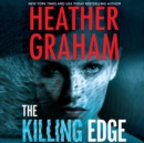 The Killing Edge - eAudiobook