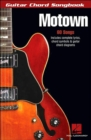 Guitar Chord Songbook : Motown - Book