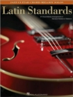 Latin Standards : Jazz Guitar Chord Melody Solos - Book