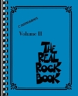 The Real Rock Book Volume II - Book