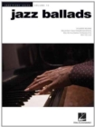 Jazz Piano Solos Volume 10 : Jazz Ballads - Book