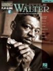 Harmonica Play-Along Volume 13 : Little Walter - Book
