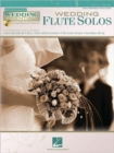 Wedding Essentials Series : Wedding Flute Solos (Book/CD) - Book