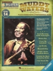 Blues Play-Along Volume 14 : Muddy Waters - Book