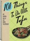 101 Things to Do with Tofu - eBook