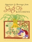 Appetizers and Beverages from Santa Fe Kitchens - eBook