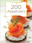 200 Appetizers - eBook