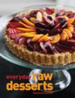 Everyday Raw Desserts - eBook