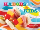 Kabobs for Kids - eBook