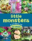 Little Monsters Cookbook - eBook