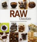 Raw Chocolate - Book