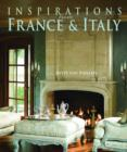 Inspirations from France & Italy - eBook