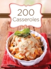 200 Casseroles - eBook