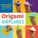 Origami Airplanes - eBook
