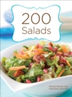 200 Salads - eBook