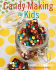Candy Making for Kids - eBook