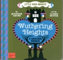 Little Miss Bronte Wuthering Heights: A Weather Primer - Book
