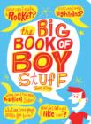 The Big Book of Boy Stuff - eBook