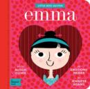 Little Miss Austen Emma: A BabyLit Emotions Primer - Book
