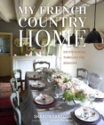 My French Country Home - Book